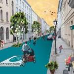 Fahrradstraßen – sicher und entspannt durch Berlin