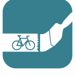 2. Ziel: Mindestens zwei Meter breite Radverkehrsanlagen an Hauptstraßen