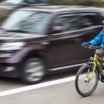 Sicher Rad fahren – in jedem Alter