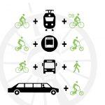 Fahrradfahren – keine Glaubensfrage, sondern Baustein einer flexiblen Mobilität