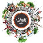 Warm machen fürs Sammeln: Basteltag und Mai-Flyern am Wochenende