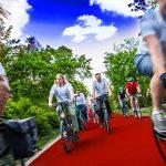 Radschnellwege: Auch auf langen Wegen schnell ans Ziel