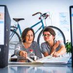 Radverkehr wird Chefsache: Mehr Personal, mehr Koordinierung, mehr Durchschlagsfähigkeit