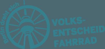 Volksentscheid Fahrrad
