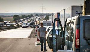 Die wahren Kosten des Autoverkehrs