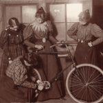 Warum wir am Frauentag über das Fahrrad sprechen müssen