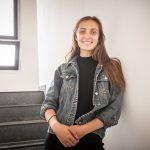Büroteam: Gaia Reiner